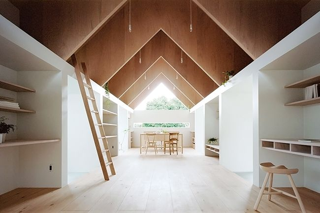 Architecture | mA-style Architects mA-Style is a Japanese interior and architectural design...