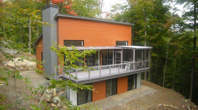 Les 25 meilleures images du tableau constructeur maison for Constructeur maison passive