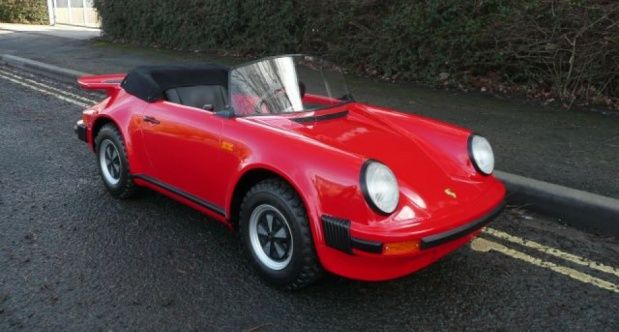 porsche 911 junior for sale at specialist cars of malton kid wheels pinterest cars children and for sale
