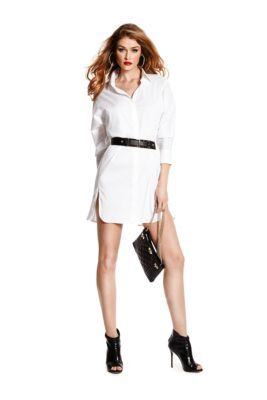 Morocco Shirt Dress | GUESS by Marciano