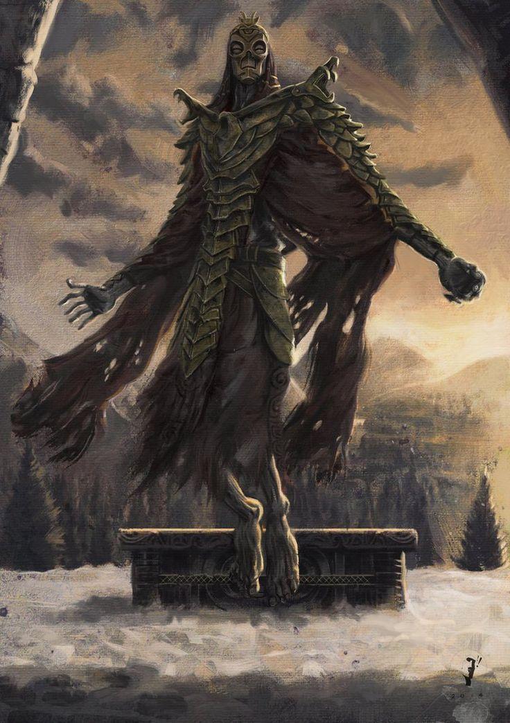 Check out my blog ApertureGaming.net for more great Elder Scrolls V: Skyrim content!