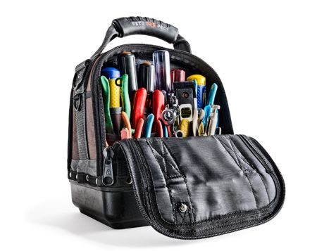 I used to carry tools around for a living. A good tool bag was critical. I ended up with a variety of boxes with wheels on them just to lug them around town. I don't do that anymore, but since I...