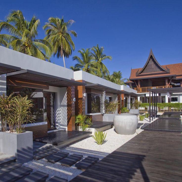Aava Resort, Khanom