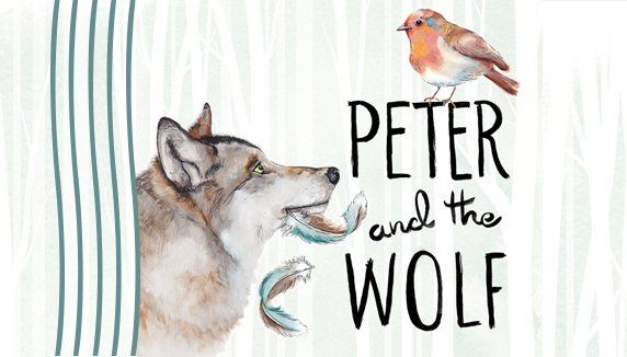 Win Tickets to Peter and the Wolf via @Miss604