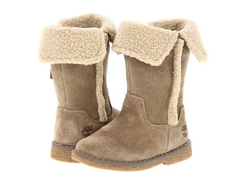 Timberland Kids Earthkeepers® Ridgefield Tall Boot (Infant/Toddler) Olive - Zappos.com Free Shipping BOTH Ways