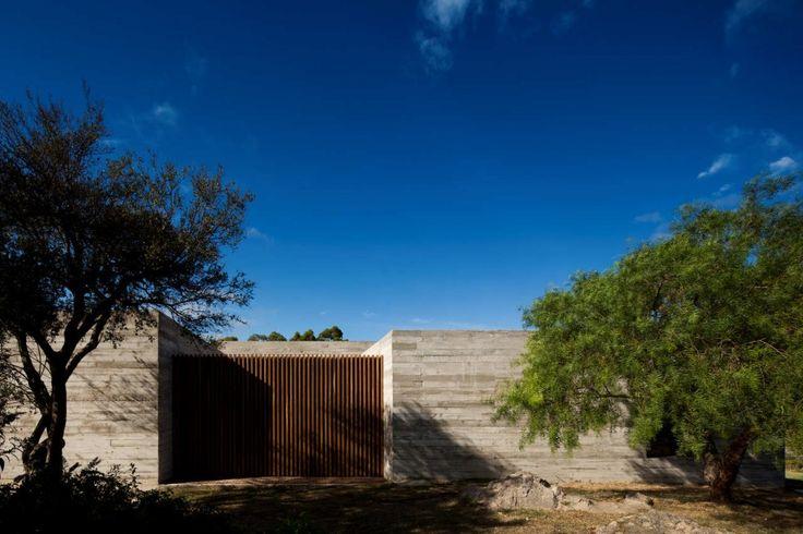 Fasano Las Piedras Hotel | Isay Weinfeld