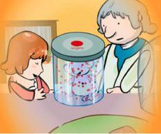 que son las particulas que no vemos www.invertirenfamilia.com