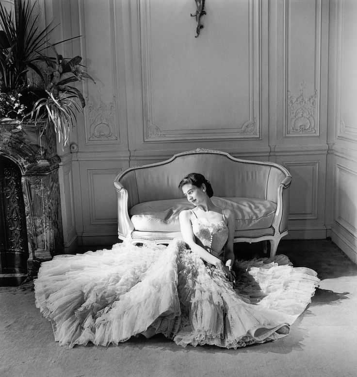 House of Dior: 70 years of Christian Dior collections – in pictures