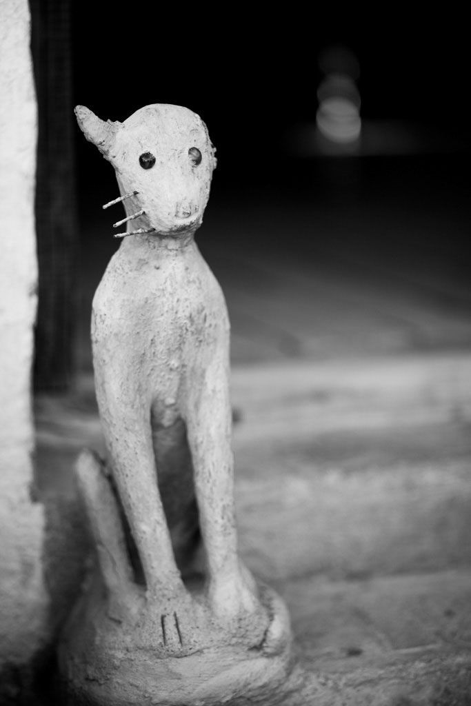The Owl House, Nieu-Bethesda.  Image: © Sarina Engelbrecht