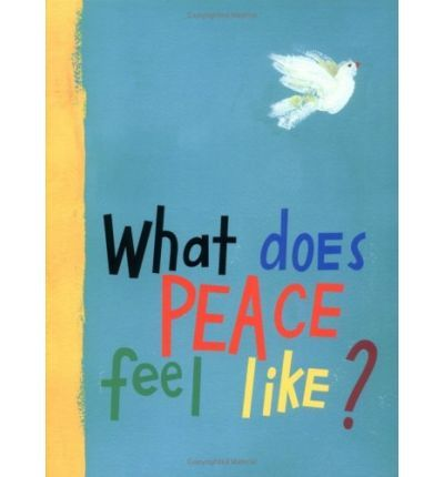 Peace. What does that word