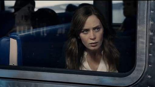 Bekijk hier de eerste trailer van de verfilming van 'The Girl on the Train'