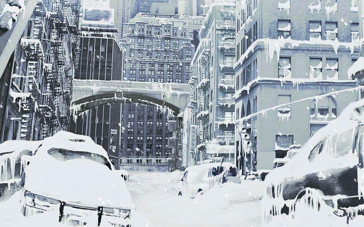 Sonwy New York