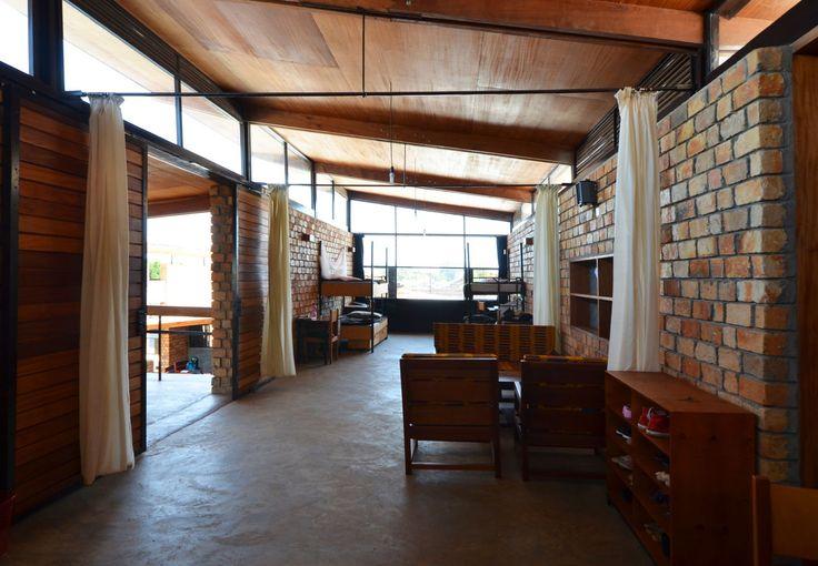 TERRAIN architects · AU dormitory · Divisare