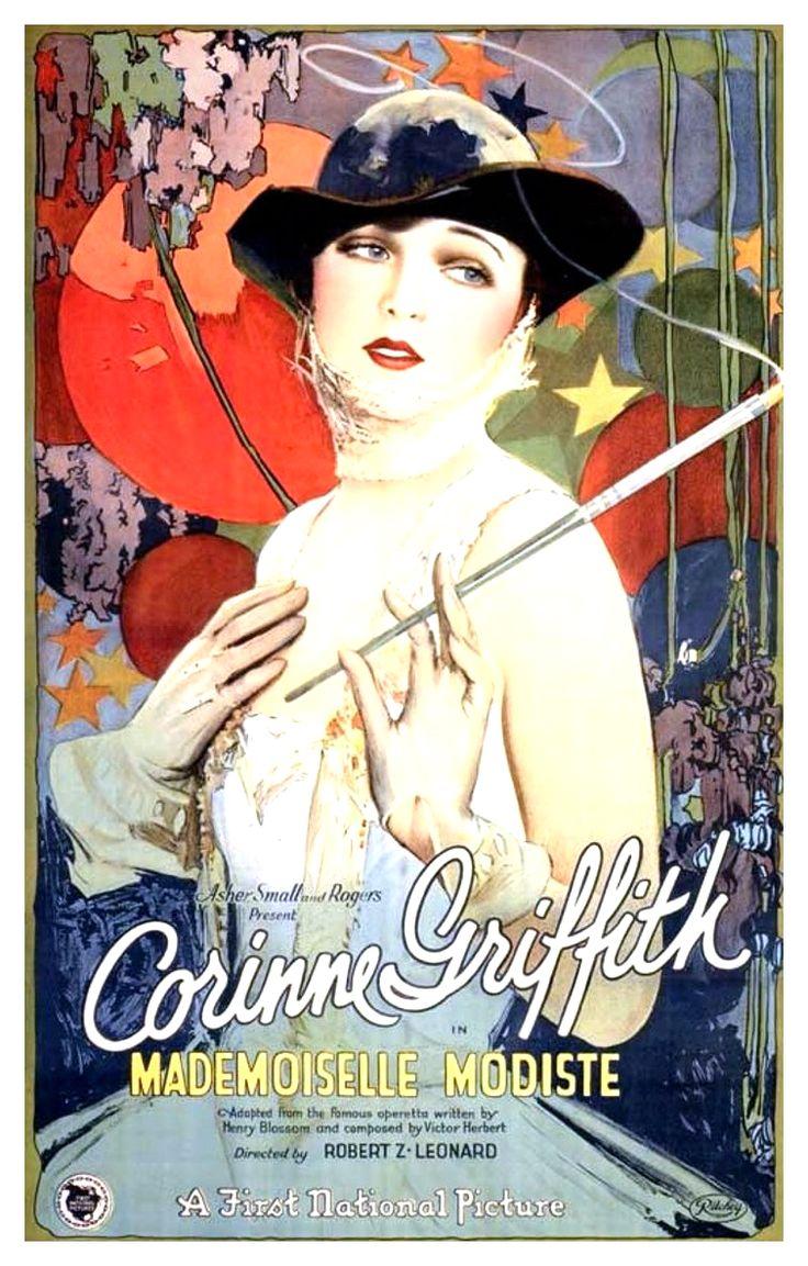 File:Mademoiselle Modiste poster.jpg