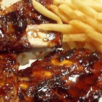 Tony Roma's Carolina Honey Ribs by Top Secret Restaurant Recipes