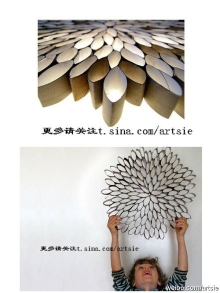 101 best 1001 Things To Do With Empty Toilet Paper Rolls images on ...
