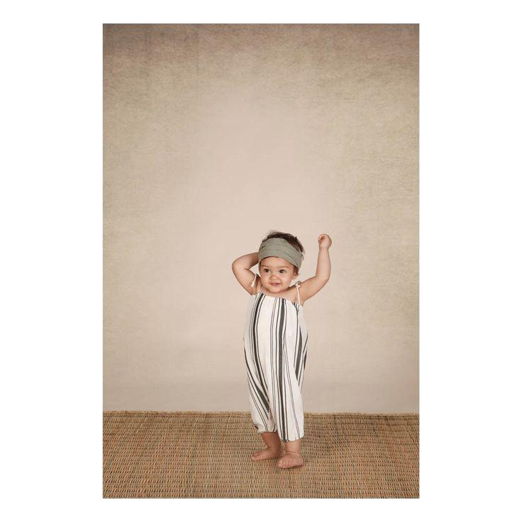 Little Creative Factory Tuareg Stripe Jumpsuit-product