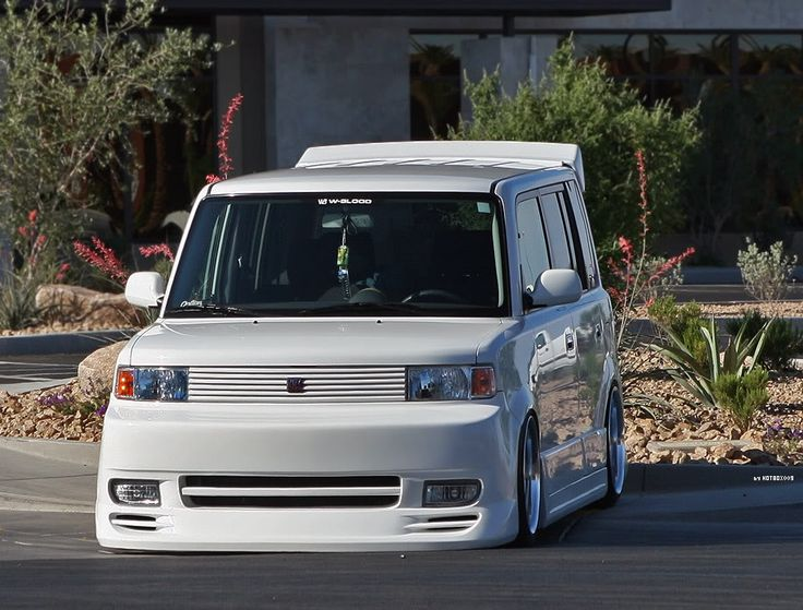 TOYOTA BB / SCION XB Thread.. Post Ur Favoriteu0027s   Honda Tech
