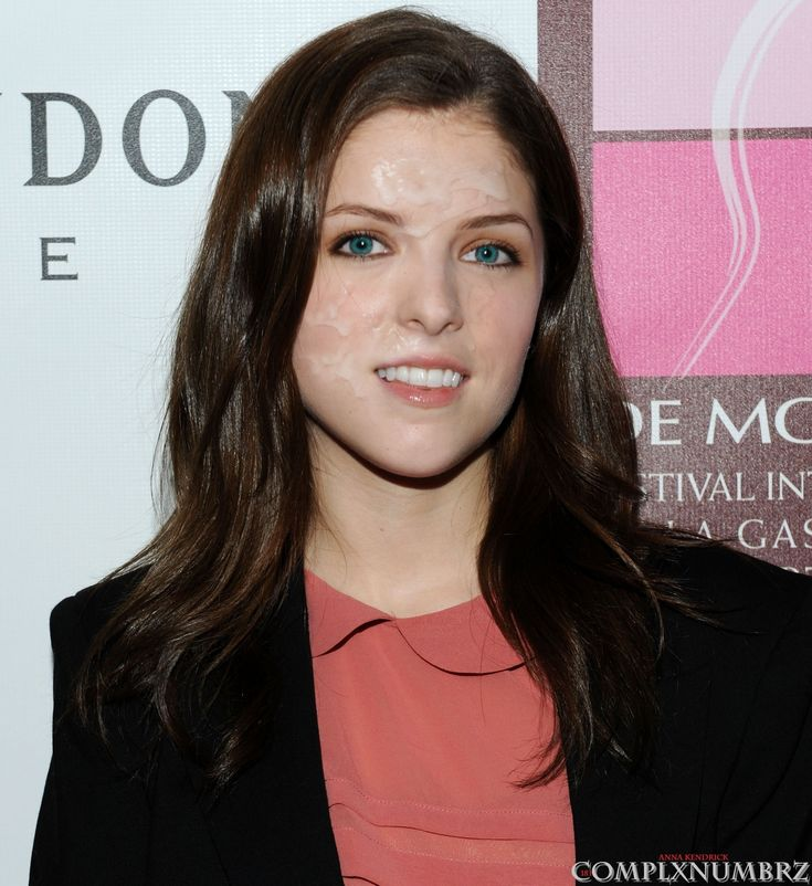 Anna Kendrick Just Remembered She Was In