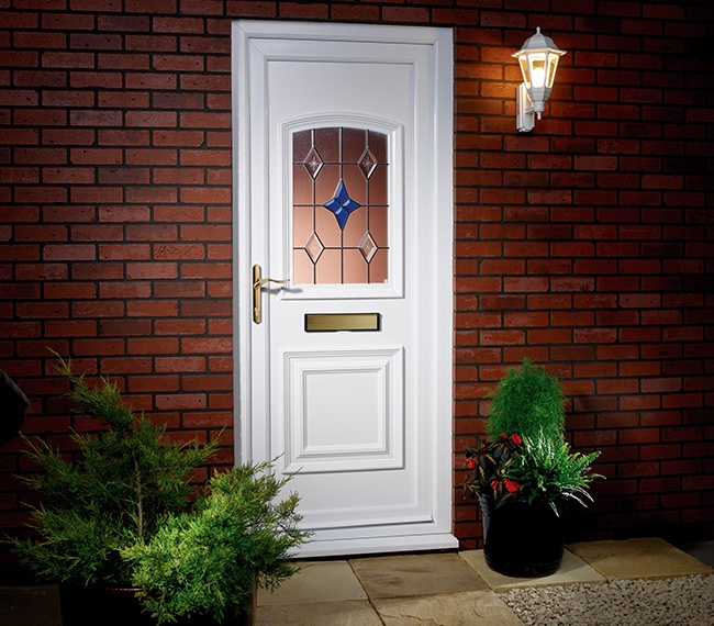 UPVC Door.  http://www.academywindows.co.uk/?page=PVCuDoors
