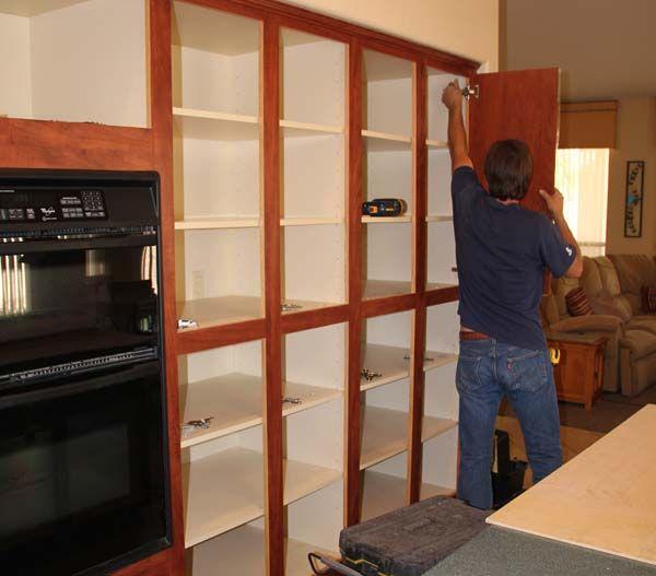 Kitchen Cabinet Refacing Phoenix Photos Design Ideas