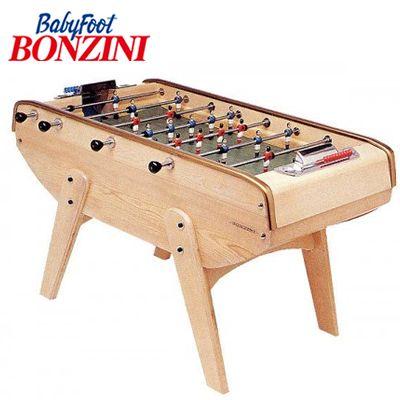 Bonzini B90 White Leaded Table Football