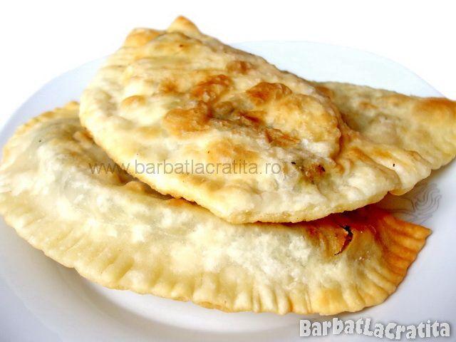 Suberek (placinta cu turceasca cu carne)