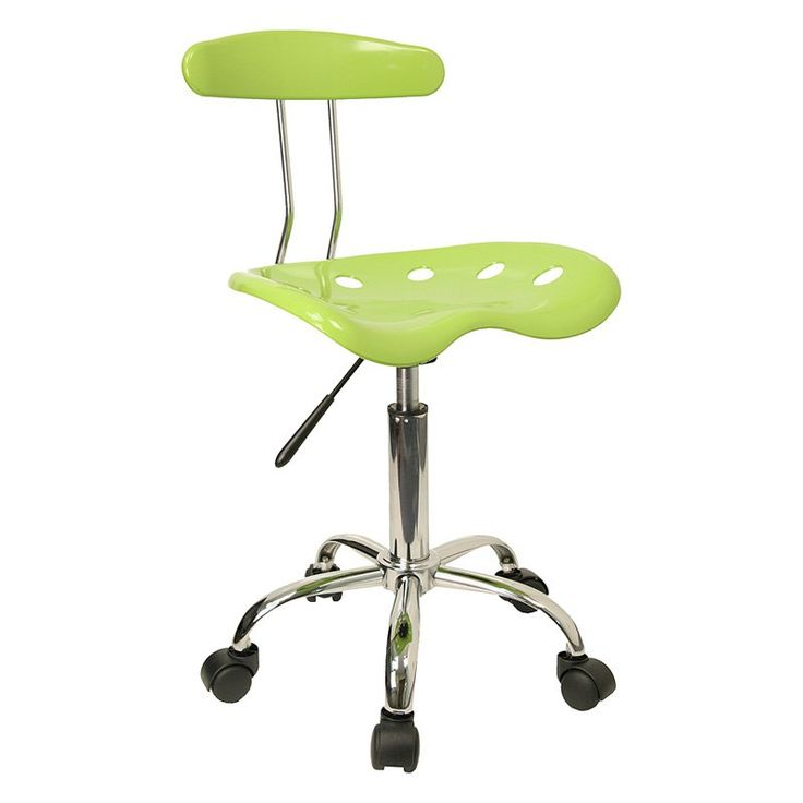 Tractor Seats Classrooms : Flash furniture computer task chair with tractor seat and