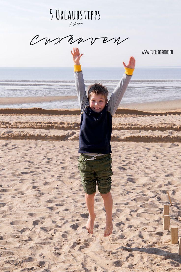 theblogbook.eu   Eine kleine, feine Liste mit Urlaubstipps für Cuxhaven
