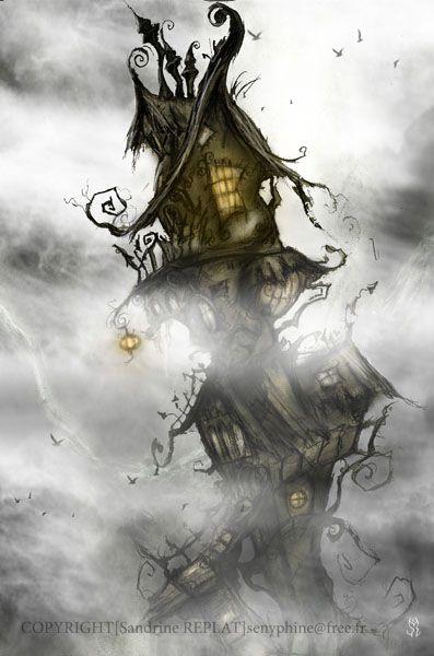 Halloween2007 by *senyphine