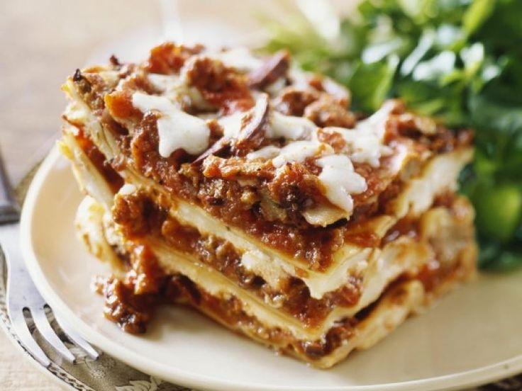Klassieke bolognese of verrassend met vis: na een fikse winterwandeling zien wij graag lasagne uit de oven komen. Met deze tips wordt hij nóg lekkerder!