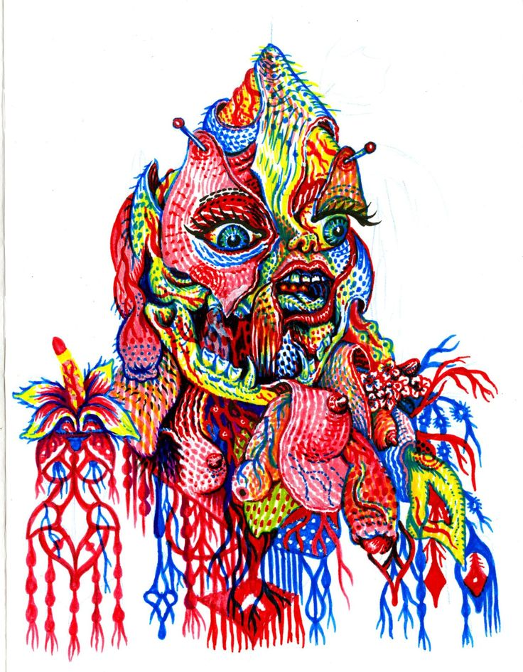 Stéphane Blanquet – Cenaze Kıtırı [Le croque-mort]   [Fütüristika!]