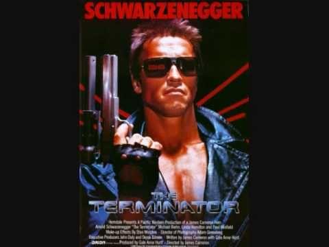 ▶ The Terminator (1984) Theme - YouTube