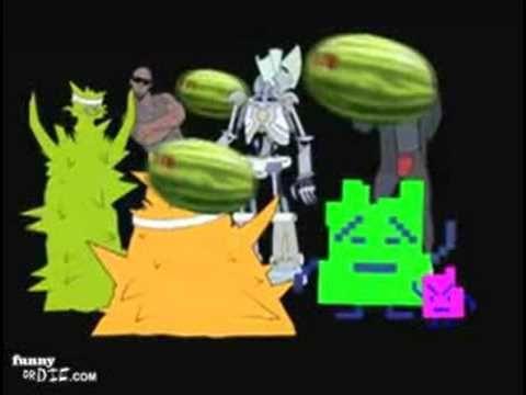 Aqua Teen Hunger Force season 1 -