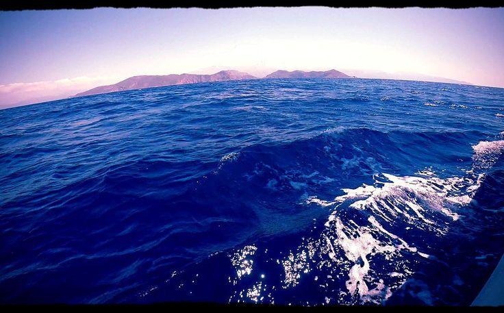 Meretniemi Sailing Around The World