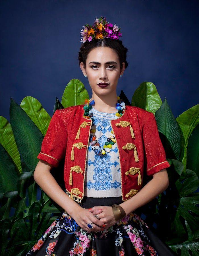25 best frida kahlo costume ideas on pinterest frida kahlo makeup frida kahlo and dead hair. Black Bedroom Furniture Sets. Home Design Ideas