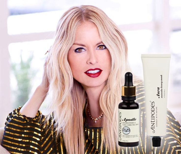 """The ZOE REPORT is """"completely hooked on Antipodes Organic Skincare line"""". This New Zealand based beauty house uses premium plant oils & revolutionary ingredients that have been scientifically shown to have amongst the world's highest levels of antioxidants! Check out TZR most coveted items:"""