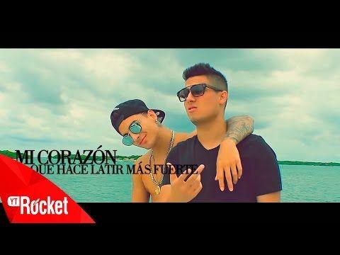 Pipe Bueno Ft Maluma - La Invitación | Lyric Video - YouTube