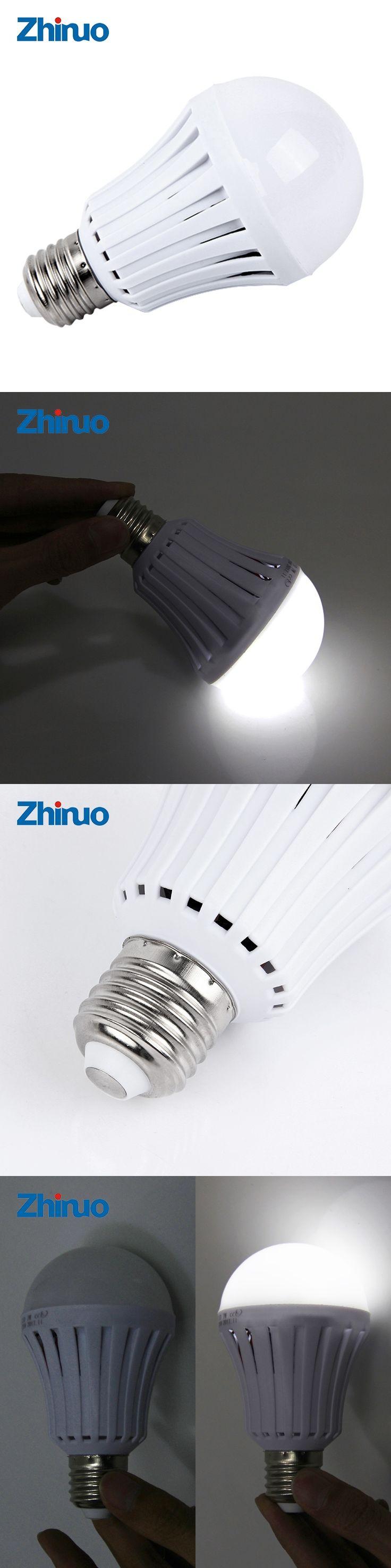 Zhinuo 220V Energy Saving E27 LED Bulb Lights LED Lamp 5W 7W 9W 12W Lamparas LED Light Bulbs Living Room Outdoor lighting