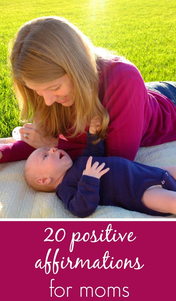 I need to read these 20 positive affirmations for moms every day! Numbers 4 and 13 are my favorites. Great inspiration and encouraging quotes for busy moms or anyone who knows the challenges of being a mom.