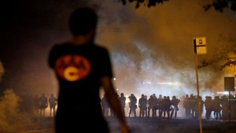 Not Just Ferguson: 11 Eye-Opening Facts About America's Militarized Police Forces | Perspectives | BillMoyers.com