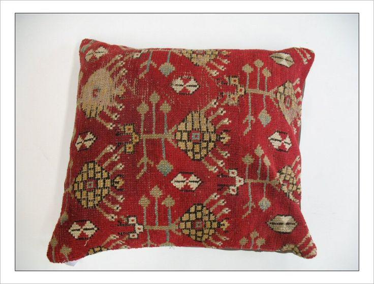 Ghiordes Pillows R1670a At Jdorientalrugs Oriental Rugsoriental Rug
