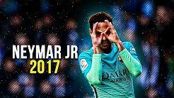 Neymar Jr 2017 ● Skills Show    HD - YouTube