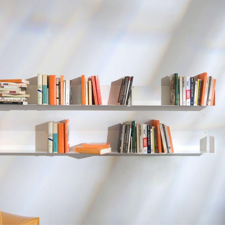 Marvelous Ultramodern Shelving TEEbooks Photo Gallery