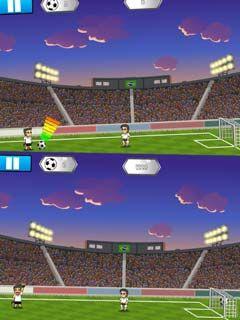 Play Football Tricks Online - FunStopGames