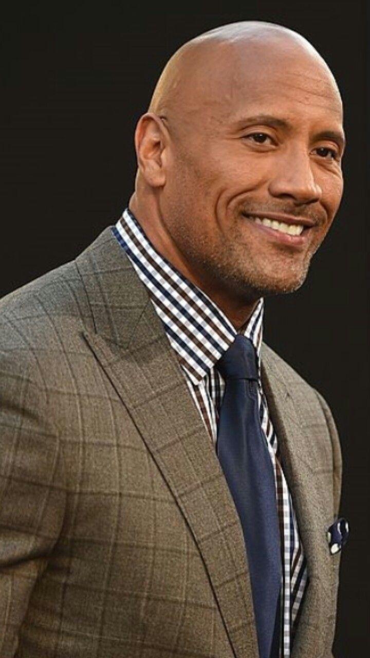 I Love You Dwayne Johnson