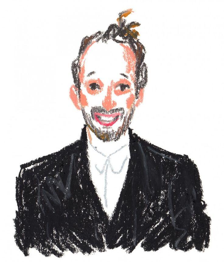 Damien Florébert Cuypers