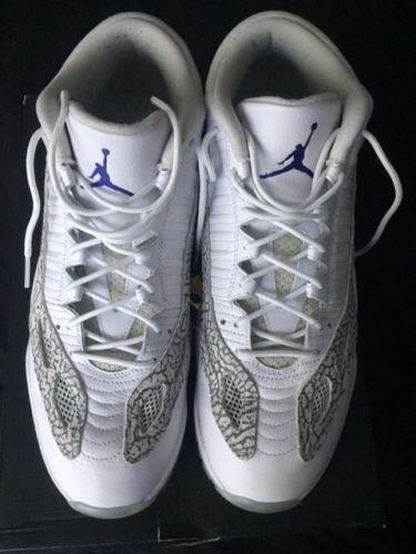 Air Jordan XI Low - $100