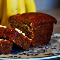 A Reader Recipe: Omega-3 Banana Nut BreadBanana Bread Recipes, Bananas Breads Recipe, Healthier Desserts, Meatloaf, Chia Seeds, Bananas Nut, Healthy Banana, Healthy Desserts, Nut Breads