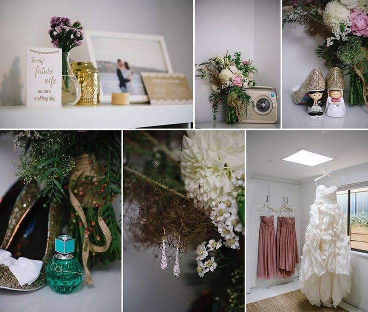 Coriole Vineyard McLaren Vale Wedding Photography